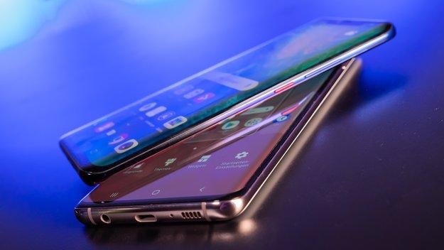 Samsung Galaxy S11: Neues Handy soll bestes Feature des Huawei P30 Pro übernehmen