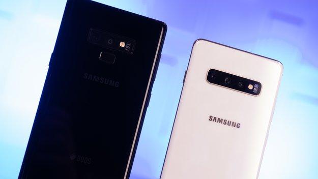Exklusiv für Europa: Samsung Galaxy Note 10 mit toller Überraschung