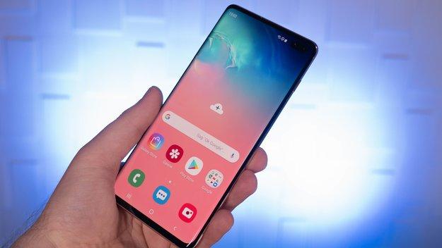 Galaxy S11: Mit diesem Sensor könnte Samsung alle überraschen