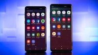 Android-Handys: Google soll sich nicht mehr auf der Nase herumtanzen lassen