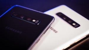 Entwicklung gestoppt: Für dieses Smartphone fehlt Samsung der Mut