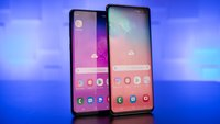 Samsung Galaxy S10: Diese Android-App macht dein Smartphone schöner