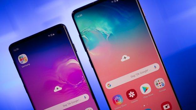 Samsung Galaxy S10 im Preisverfall: Zweites Smartphone kostenlos beim Kauf (abgelaufen)