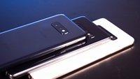 Samsung Galaxy Note 10: So sieht das Top-Handy in Pink aus