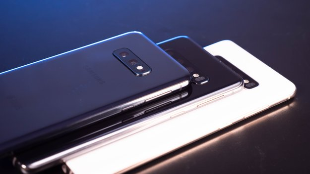 Samsung Galaxy Note 10 wird bunt: In diesen Farben erwartet uns das Top-Handy