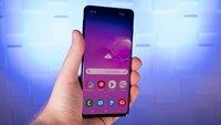 Samsung Galaxy S10 mit Allnet-Flat und 20 GB LTE-Datenvolumen für unter 40 Euro monatlich
