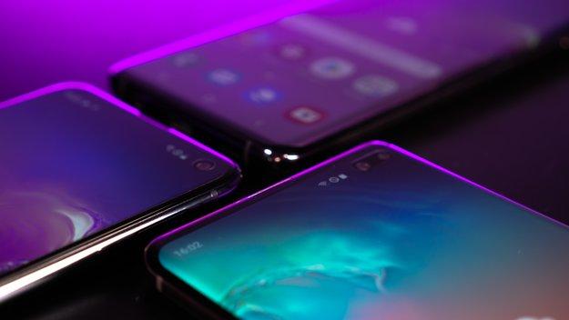 Günstiger als erwartet: Preise für das Samsung Galaxy S20 durchgesickert