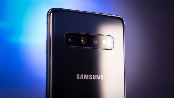 Samsung Galaxy S10 im Kamera-Test: Ein Schritt in die richtige ...