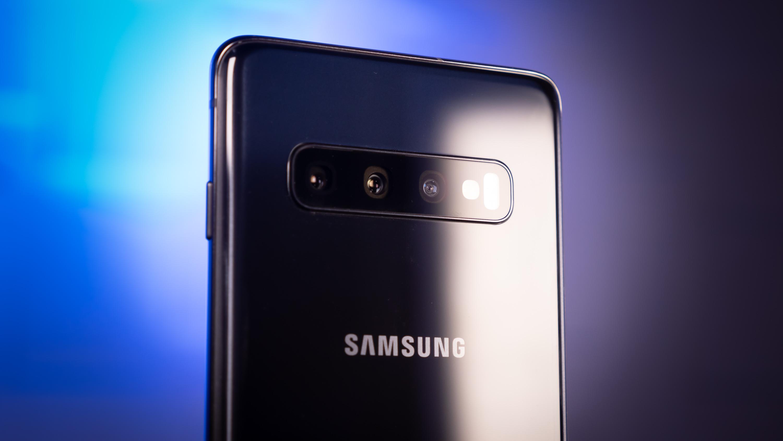 Samsung Galaxy S10 Im Kamera Test Ein Schritt In Die Richtige Richtung