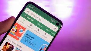 Statt 3,19 Euro aktuell kostenlos: Android-App verwandelt euer Smartphone in einen Grafiktaschenrechner