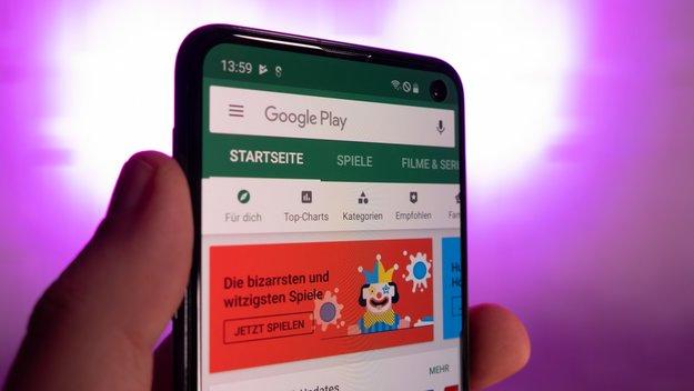 Statt 0,99 Euro aktuell kostenlos: Mit dieser Android-App landet ihr den perfekten Schuss