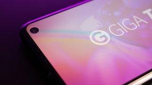 Nach dem Galaxy Fold: Samsung tüftelt an wachsendem Handy mit ausrollbarem Display