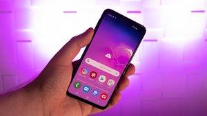 Samsung Galaxy S10e im Preisverfall: Mittlerweile ein Smartphone-Geheimtipp