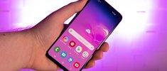 Samsung Galaxy S10e im Preisverfall: Kompakt-Smartphone zum Sparpreis