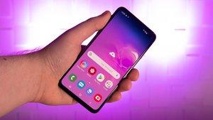 Tarif-Knaller: Samsung Galaxy S10e mit 10 GB LTE-Flat im Vodafone-Netz, Xbox One S gratis dazu