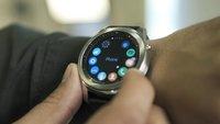 Samsung Gear S3 im Preisverfall: Classic-Smartwatch bei Lidl günstig erhältlich
