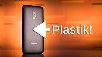 Smartphones müssen aus Plastik sein! (Kommentar)