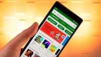 Android-Nutzer in Sorge: Tinder könnte bald aus dem Play Store fliegen