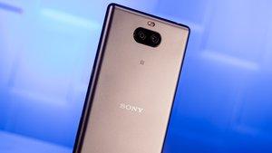 Sony Xperia 4: Abschied von einem Markenzeichen