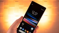 Sony aktualisiert Xperia-Handys: Update auf Android 10 steht bereit