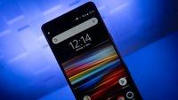 Sony Xperia 3: So soll das neue Flaggschiff-Smartphone aussehen
