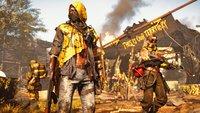 Ubisoft entschuldigt sich für homophobes Bild in The Division 2