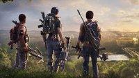 The Division 2: Entwickler fragt Fans nach Singleplayer-Spin-off