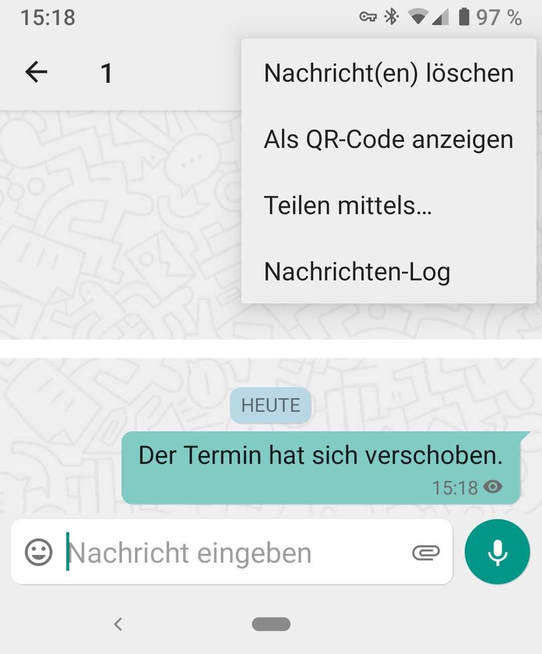 Threema Löschen Iphone