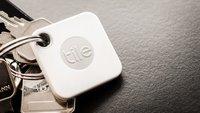 Tile: So funktioniert der smarte Schlüssel- und Kofferfinder