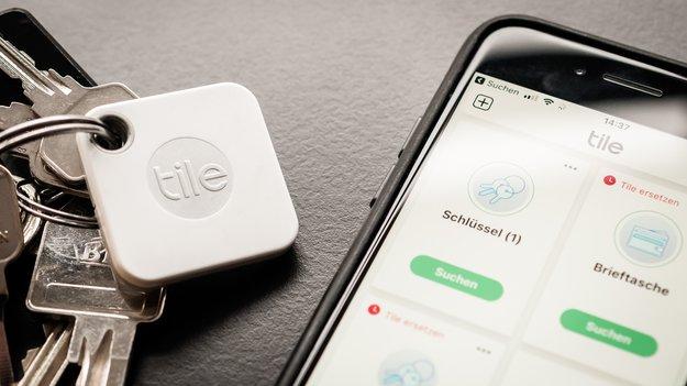 Tile Mate im Test: Dieses Tile findet den Koffer auch ohne GPS