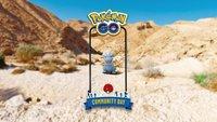Pokémon GO: Community-Event und viele Käfer-Pokémon im April