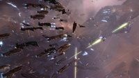 EVE Online: Gigantischer Krieg zerstört 88.000 Schiffe – und soll Zukunft des Spiels verändern
