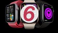 watchOS 6: Diese 12 Funktionen wünschen wir uns für die Apple Watch