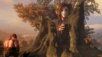 Wild ist ein verschollener PS4-Exklusivtitel, der nach 5 Jahren doch noch erscheinen könnte
