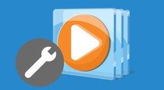 Windows Media Player 12 reparieren – so geht's