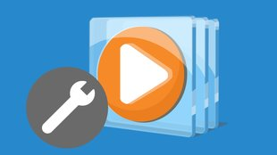 Windows Media Player 12 reparieren – so geht's