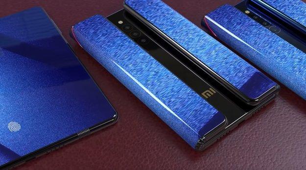 Xiaomi zettelt Preiskrieg an: So günstig wird das faltbare Smartphone