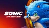 Endlich wissen wir, wie Sonic im Film aussieht!