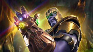 Kommt ein Avengers: End Game- und Fortnite-Crossover?
