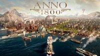 Anno 1800 im Test: Das Spiel für die einsame Insel