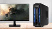 Ab heute bei Aldi: Gaming-PC Medion Erazer P66065 für 999 Euro – lohnt sich der Kauf?