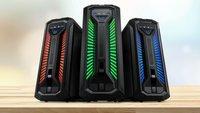 Nächste Woche bei Aldi: Gaming-PC Medion Erazer P66065 für 999 Euro – lohnt sich der Kauf?