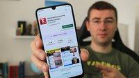 Statt 1,79 Euro aktuell kostenlos: Diese Android-App macht dich fit für den Sommer