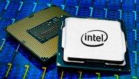 Preissturz bei Intel? So viel günstiger sollen die Prozessoren werden