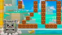 Endlich wissen wir, wann Super Mario Maker 2 erscheint