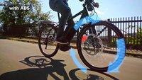 Vom Auto ins E-Bike: Diese Technologie soll Pedelecs viel sicherer machen