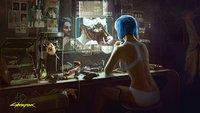 Cyberprank 2069: Wird verbannt, weil es Geschenke (für Reviews) verspricht