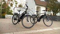 E-Bike ab heute bei Aldi für 899 Euro: Trekking-Pedelec von Prophete im Preis- und Technik-Check