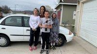 13-Jähriger verkauft seine Xbox, um seiner Mutter ein Auto schenken zu können