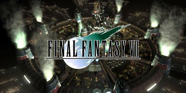 Final Fantasy VII-Bug macht das Spiel auf der Switch unspielbar